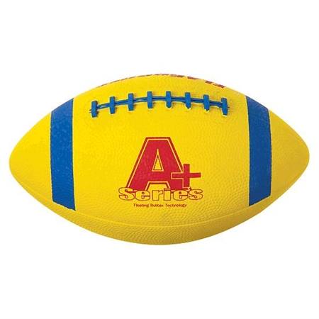 FlagHouse A + Series Football - Youth Size