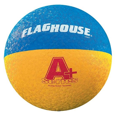 FLAGHOUSE A + Series 8.5'' Playground Ball