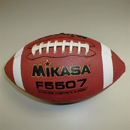 MIKASA 4 - Panel Youth Size Football