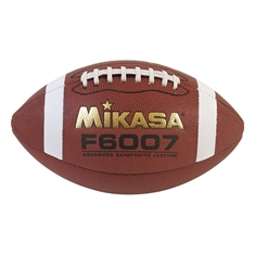 Mikasa® Composite Youth Size Football