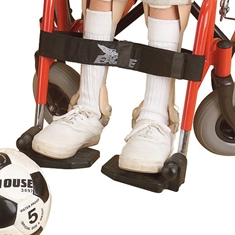 AAASP Wheelchair Leg Harness