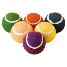 FlagHouse Color Select Tennis Ball Set