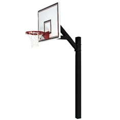 Bison® Ultimate™ 5'' Basketball System