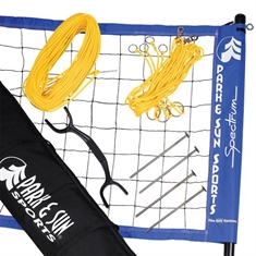 SPECTRUM 2000 Outdoor Volleyball System