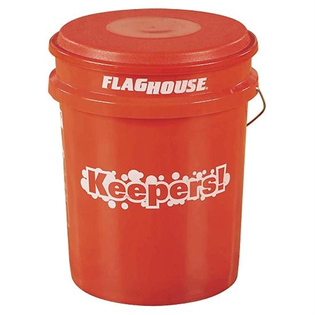 KEEPERST Pail and Lid Set
