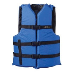 FlagHouse Adult Life Jacket - Type III