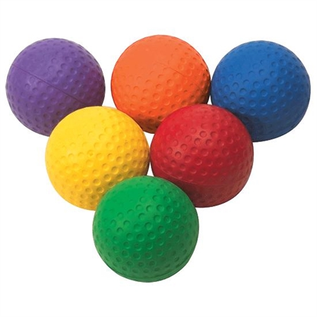 Over - Sized Foam Golf Ball Set