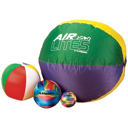 LOOK - UP Volleyball Soft - Slow Ball Set