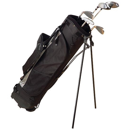 Traditional Golf Club Set - Left-Handed