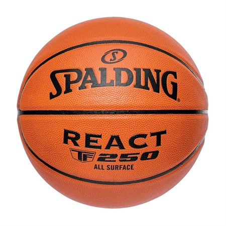 SPALDING Top - Flight 250 Synthetic Basketball - #7
