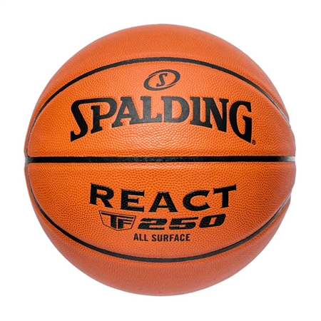 SPALDING Top - Flight 250 Synthetic Basketball - #6