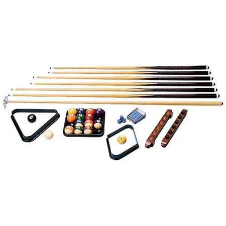 FLAGHOUSE Billiards Start - up Kit
