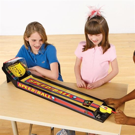 Electronic Speedball - Kids Special Needs Game Tables