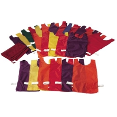 FlagHouse Nylon Pinnies Super Set