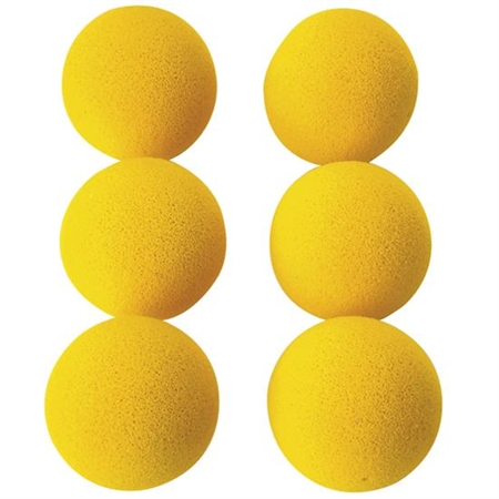 FLAGHOUSE Best Bounce Ball Set - 18 - 3.5'' Balls