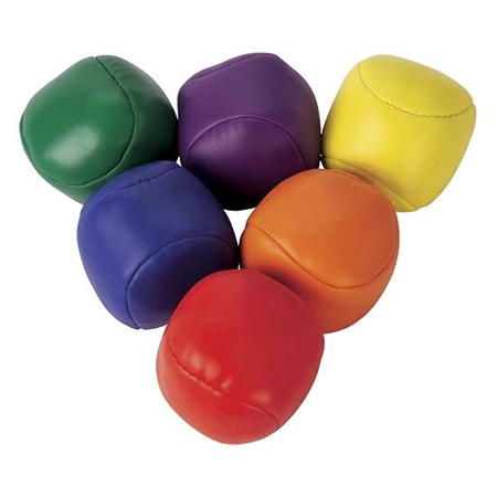 FLYING COLORS� Bean Ball Set