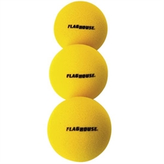 FlagHouse High Bounce Balls - Set of 12    6''DIA