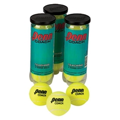 Penn Tennis Balls - Seconds - Canned - Dz