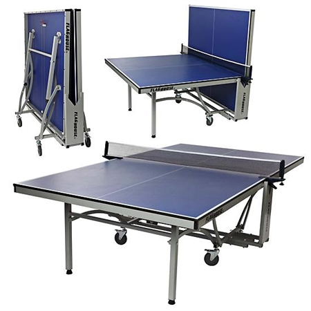 FlagHouse Premier II Table Tennis Table