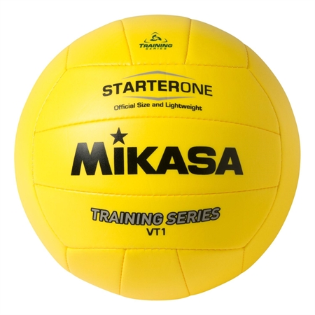 MIKASA VT - 1 Lightweight Trainer Volleyball
