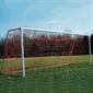 Soccer Goals- Official Portable 4'' x 4''- Round Post Goals - Thumbnail 1