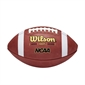 Wilson® NCAA® Leather Football - Thumbnail 1