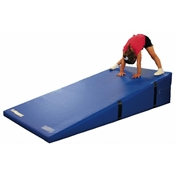 FLAGHOUSE Incline Mat - 24''W x 48''L x 14''H