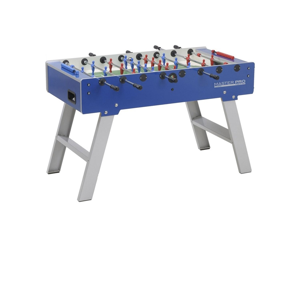 Telescopic Safety Rod Foosball Table   Thumbnail 1