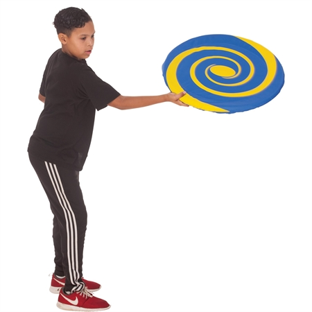 Monster Flying Disc