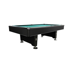 ELIMINATOR 7' Slate Pool Table with Pockets
