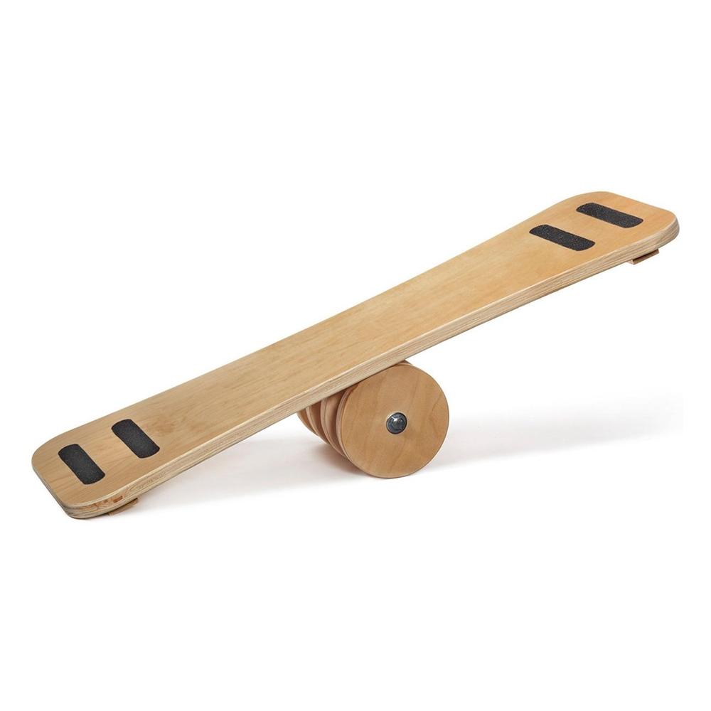 Wooden Balance Board FlagHouse