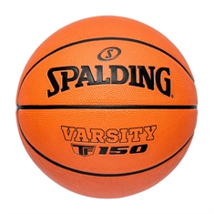 Spalding® TF-150 Rubber Basketball - Juniors' Size 5