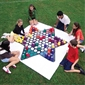FlagHouse Giant Chinese Checkers - Thumbnail 1