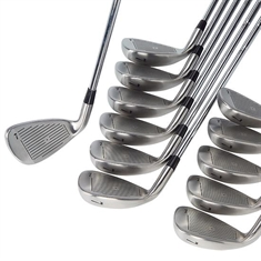 Men's Irons PowerPack - #7