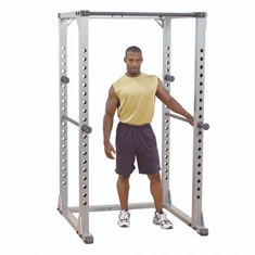 BODY SOLID® Power Rack