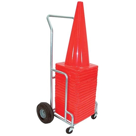 Easy - Roll 28' Cone Cart