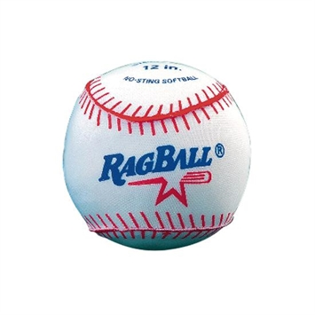 Rag Ball No Sting Softball 12 Quot Flaghouse