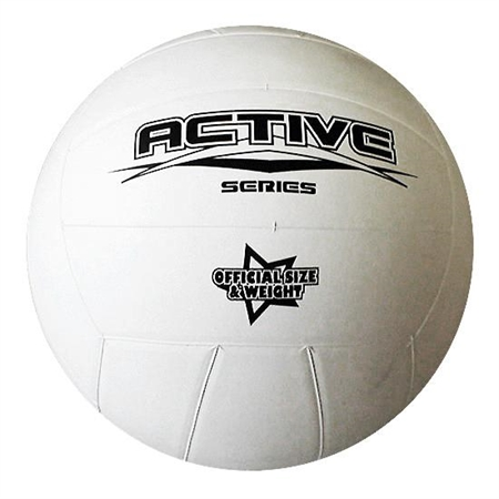 Volleyball - Rubber - Size 5