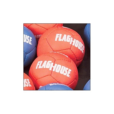 FLAGHOUSE Boccia Replacement Ball - RED
