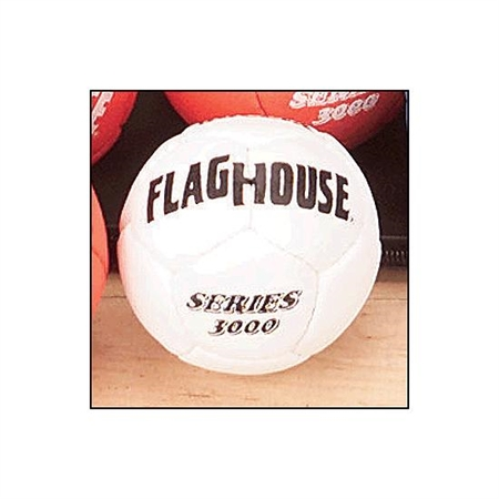 FlagHouse Boccia Replacement Ball – WHITE