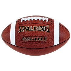Spalding® Junior Size Composite Football