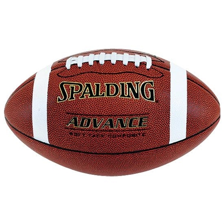 SPALDING� Junior Size Composite Football