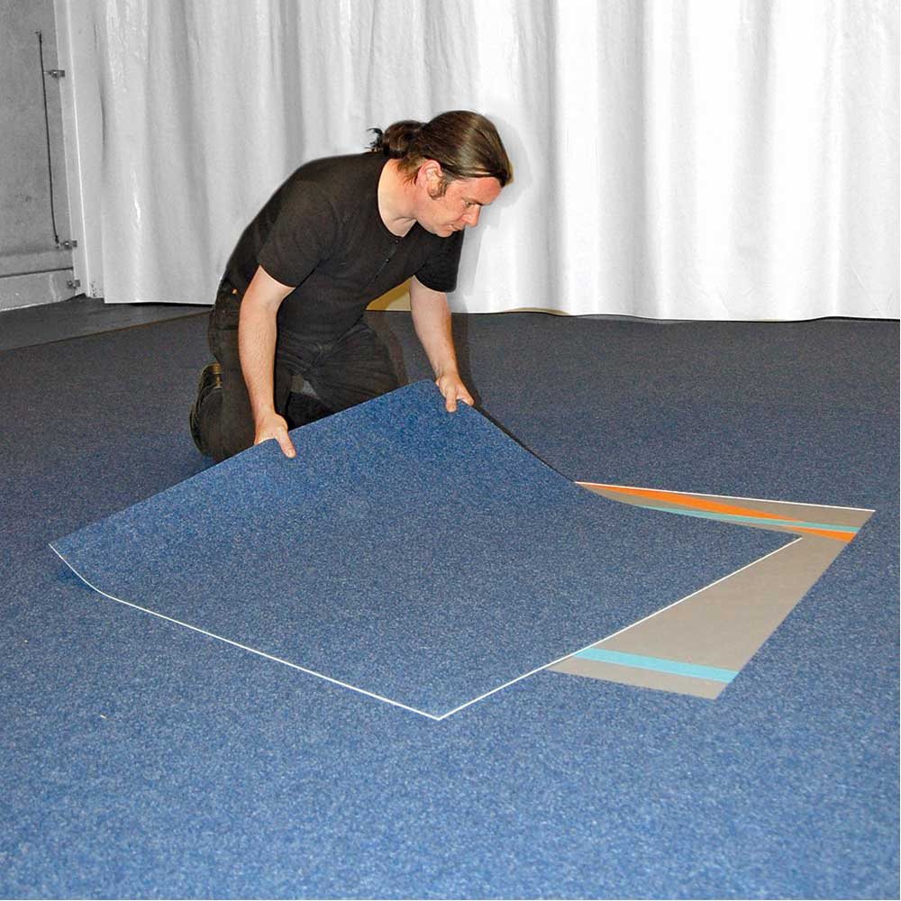 Pro Shield Sports And Fitness Flooring