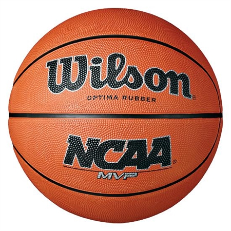 WILSON� NCAA� Street Ball Champion - Size 6