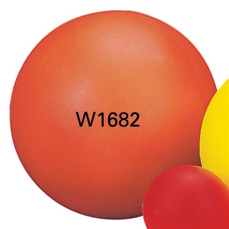 COLOR - BRITE Coated Foam Ball - 10'' dia