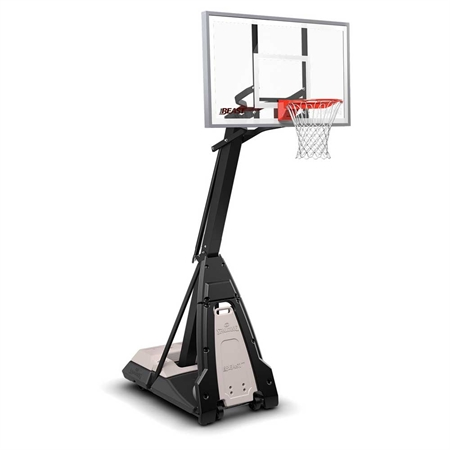 SPALDING� The Beast Portable Basketball System