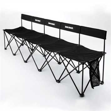 Insta Bench With Back Rest 5 Seater Flaghouse