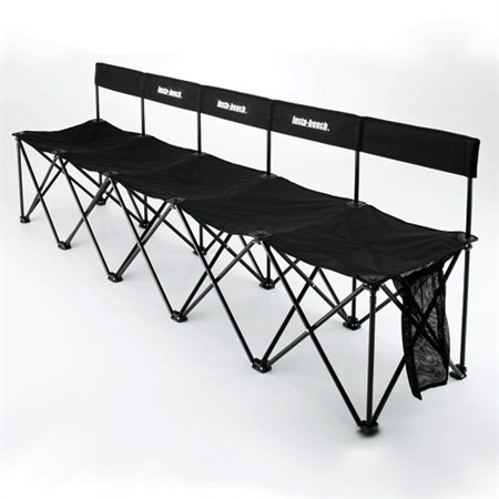 Insta Bench With Back Rest 5 Seater