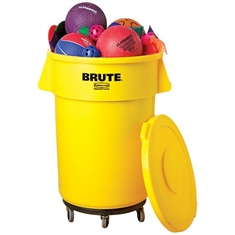 BRUTE™ 44 - Gallon Equipment Container