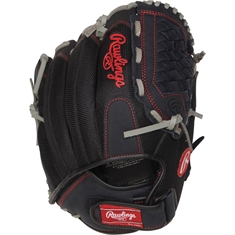 "RAWLINGS® 12"" Game Quality Leather Glove Exclusively for FlagHouse"